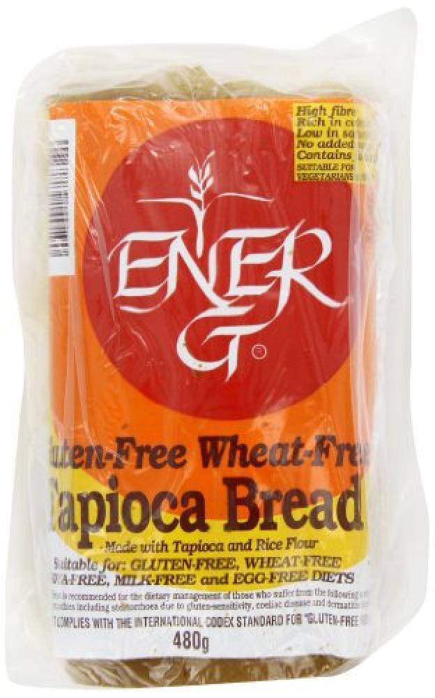 Ener g Tapioca Bread 480 g