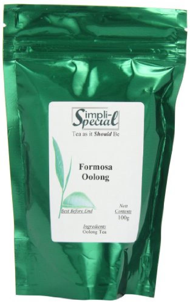Simpli-Special Formosa Oolong Loose Leaf Tea 100g
