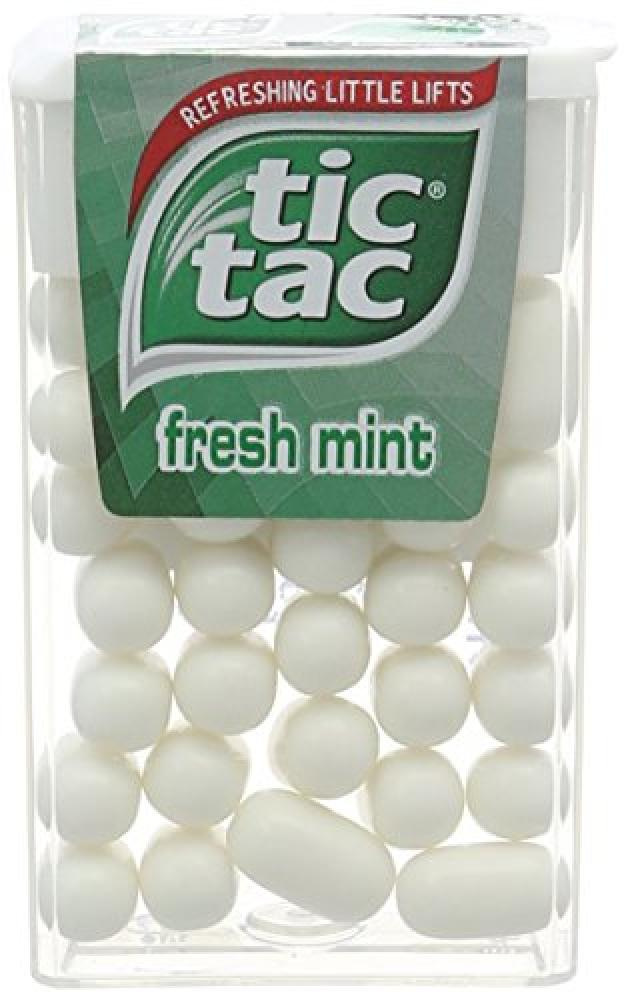 Tic Tac Mint 5g