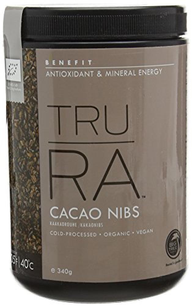 Big Tree Farms Cacao Nibs 340g