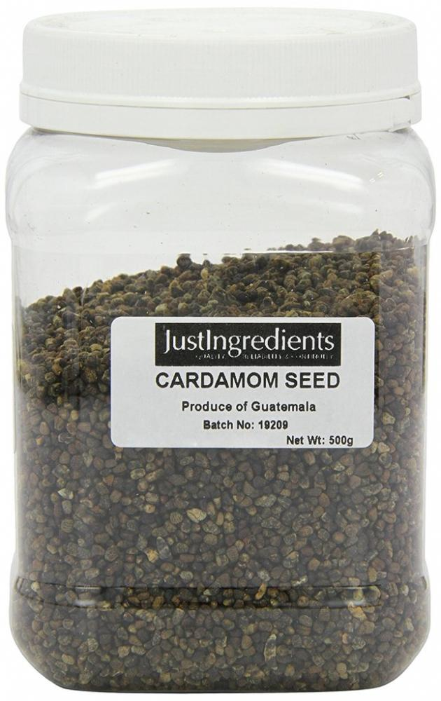 Just Ingredients Cardamon Seed 500g