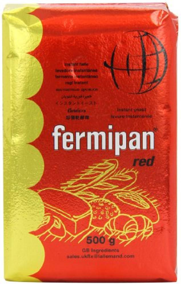 Fermipan Dried Yeast 500 g