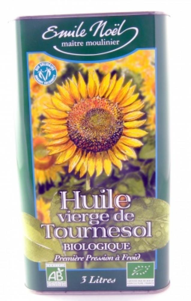Uses Of Sunflower Oil Cake