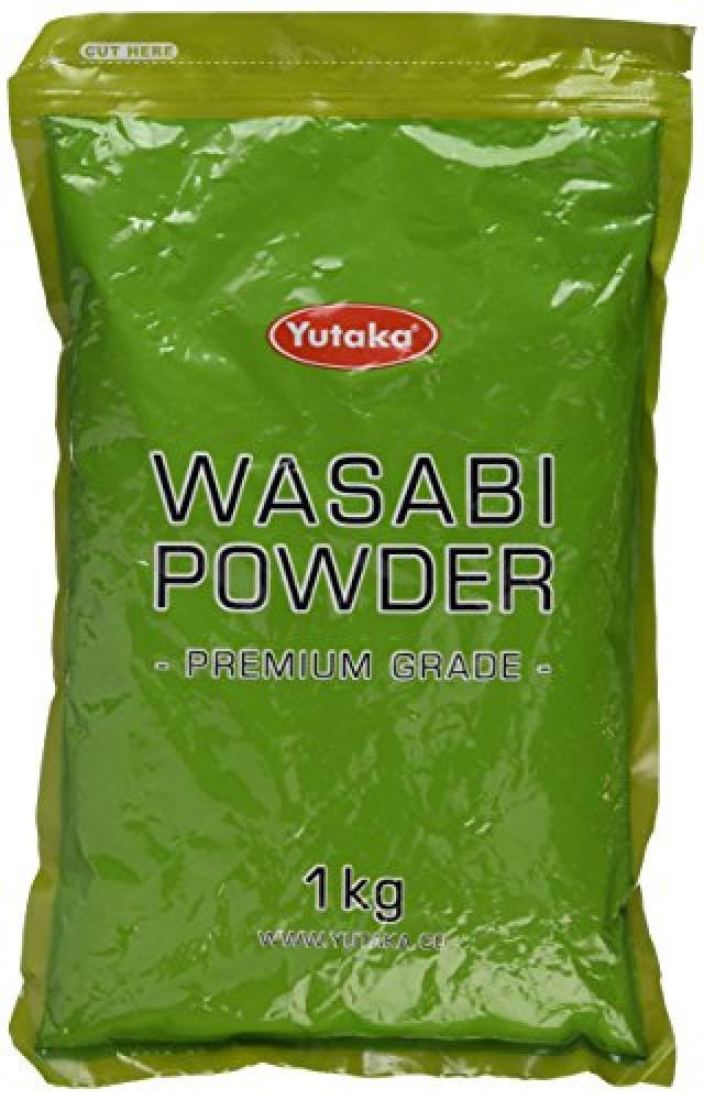 Yutaka Wasabi Powder 1kg