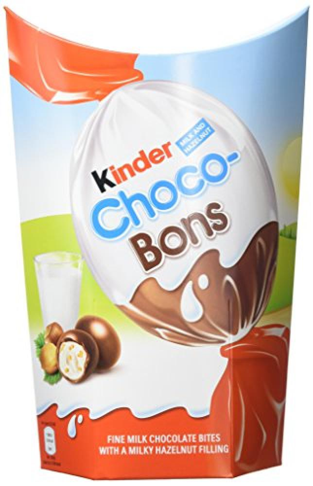 Kinder Choco-Bons in Box 300g