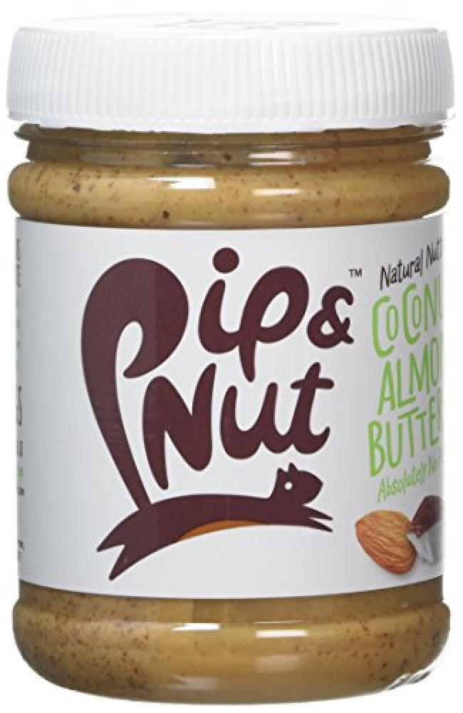 Pip and Nut Coconut Almond Butter 225g