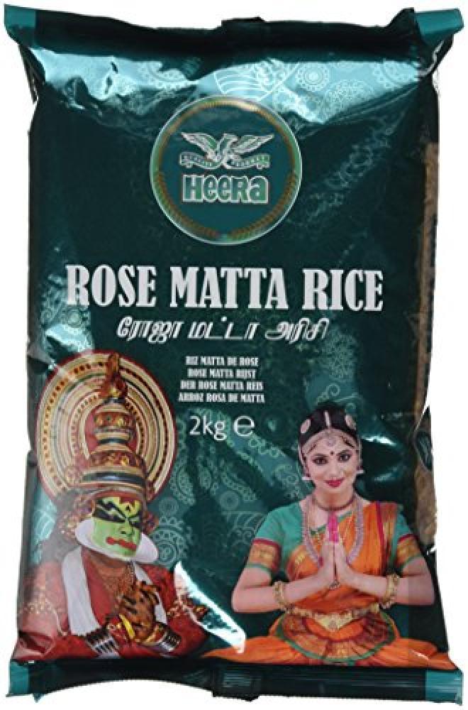 Heera Rose Matta Rice 2 kg