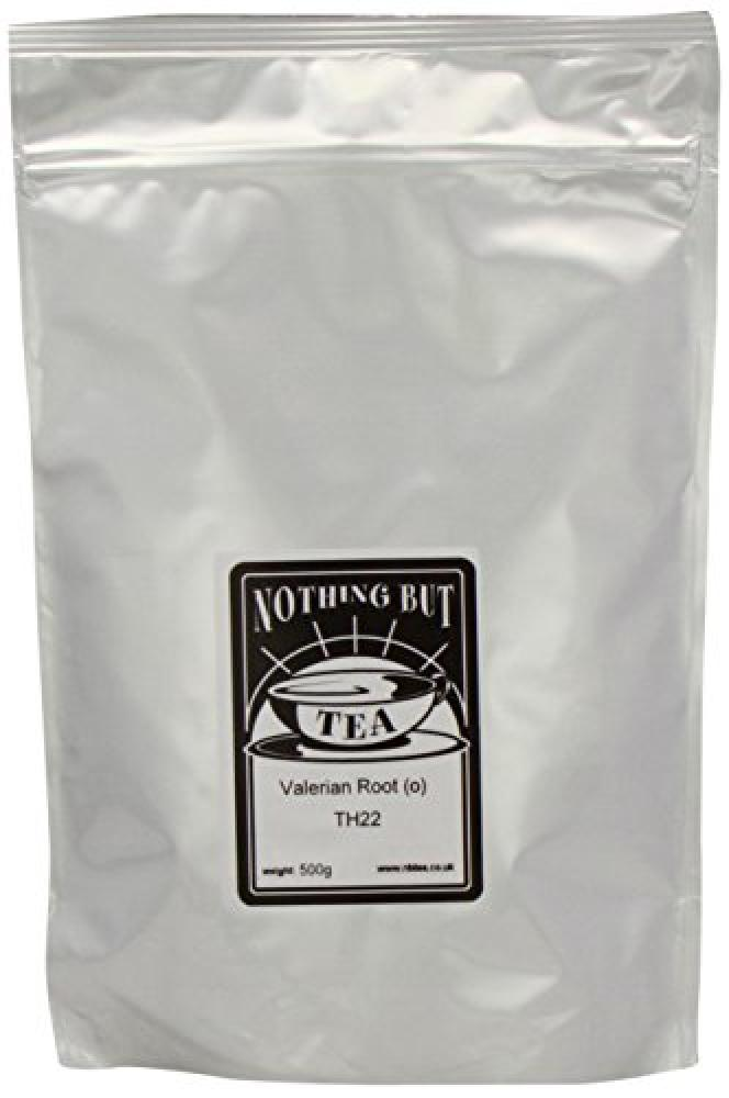 Nothing But Tea Valerian Root 500g