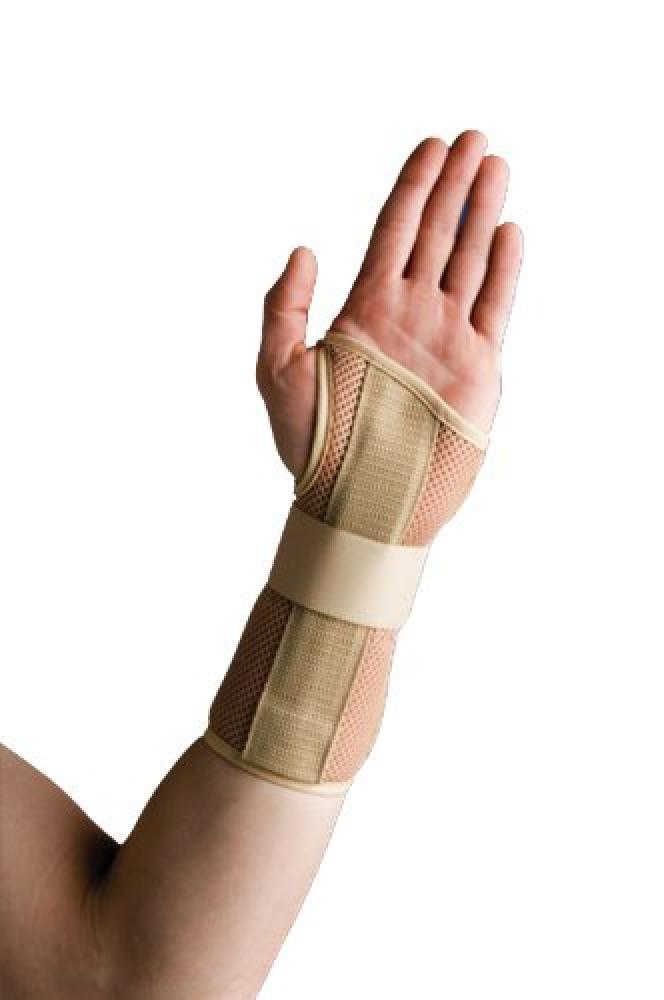 Thermoskin Elastic WristHand Brace Left Large 20-22cm