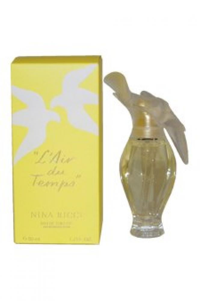 Nina Ricci Lair Du Temps eau de toilette spray 50ml