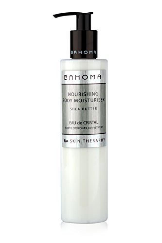 Bahoma Eau de Cristal Perfumed Body Moisturiser 250 ml