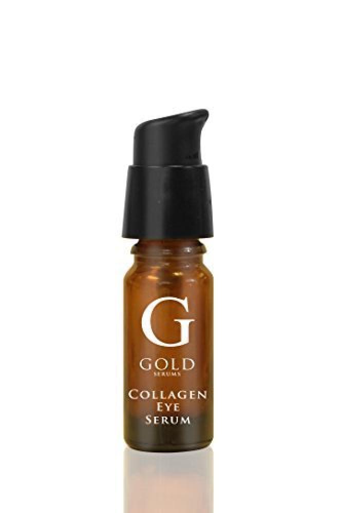 Gold Serums Collagen Eye Serum 10ml