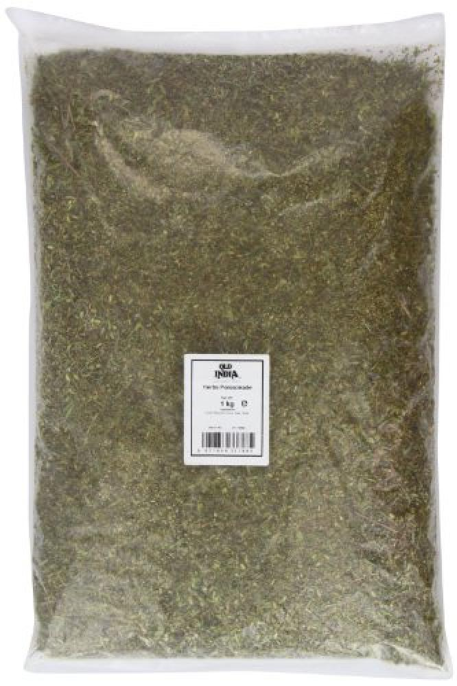 Old India Herbs Poissonade 1kg