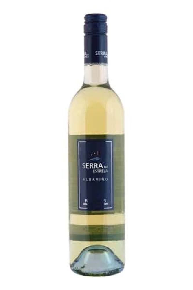 Serra Da Estrela Albarino Bodegas Couto Rias Baixas 2012 Wine 75 cl