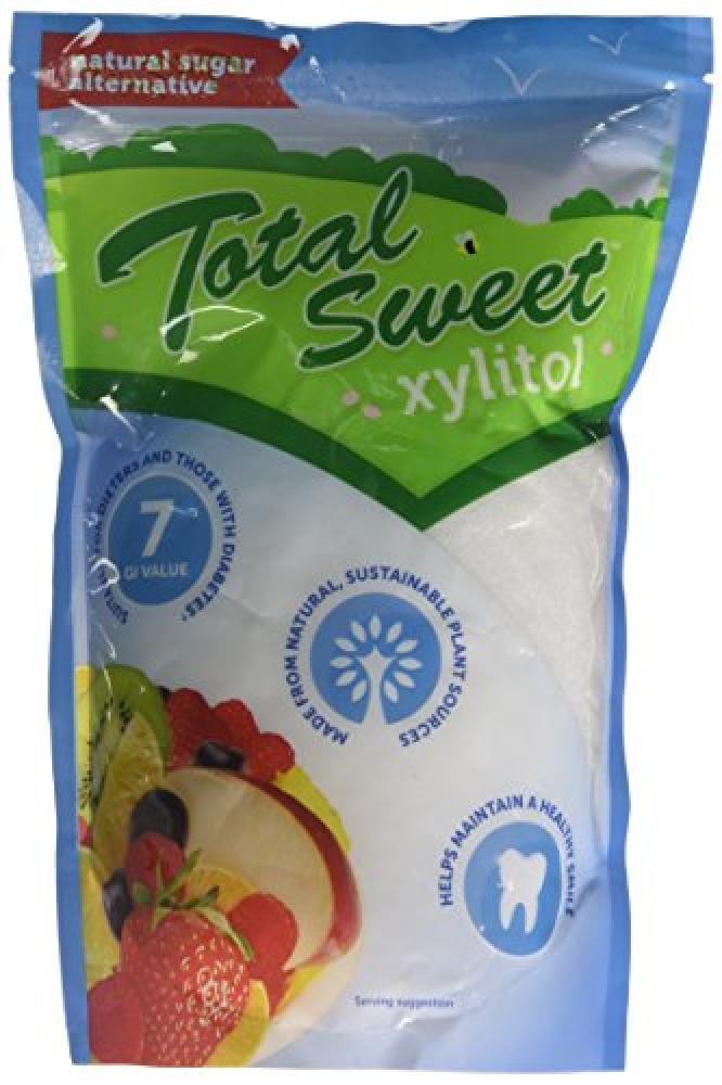 Total Sweet 100 Natural Xylitol 1kg