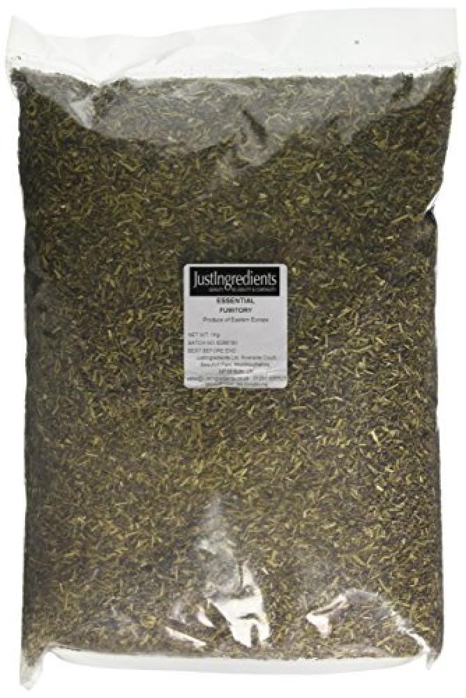 JustIngredients Essential Fumitory 500 g