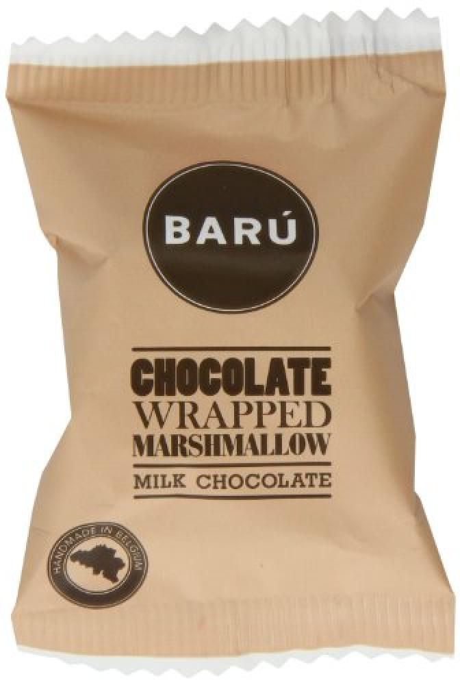 Baru Chocolate Wrapped Marshmallow 13g