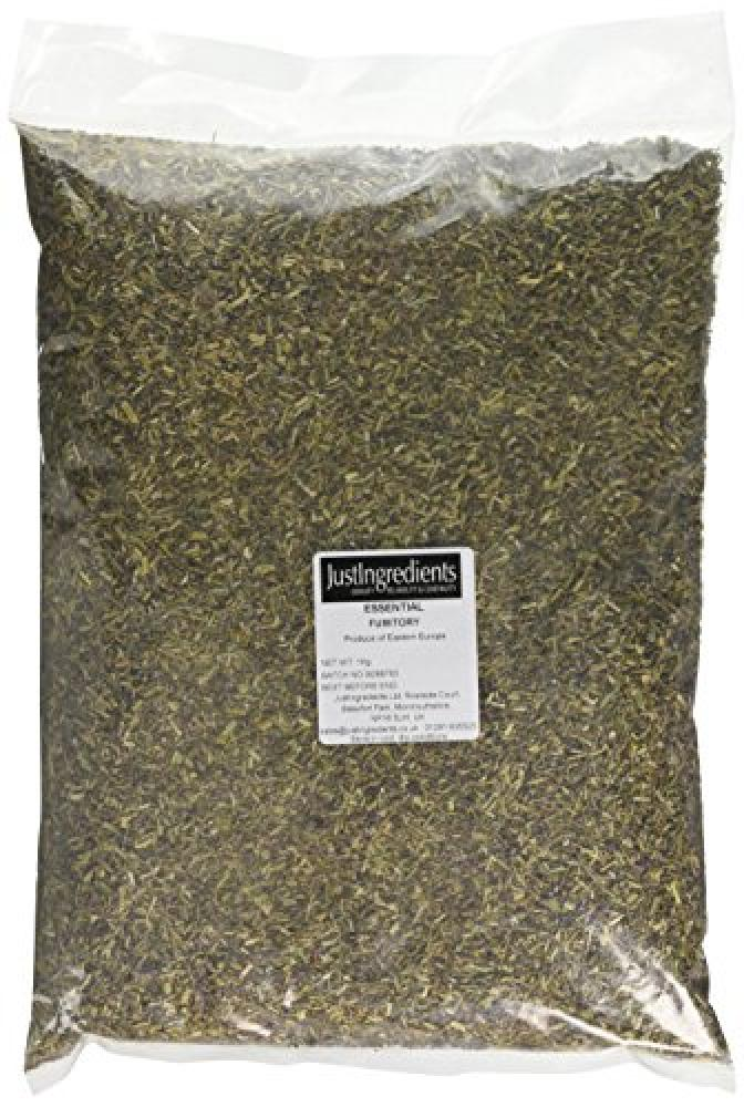 JustIngredients Essential Fumitory 1 kg