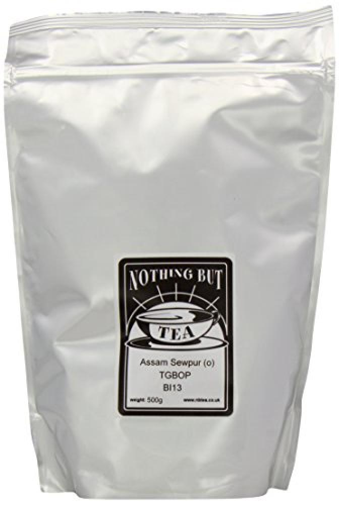 Nothing But Tea Almond 250 g