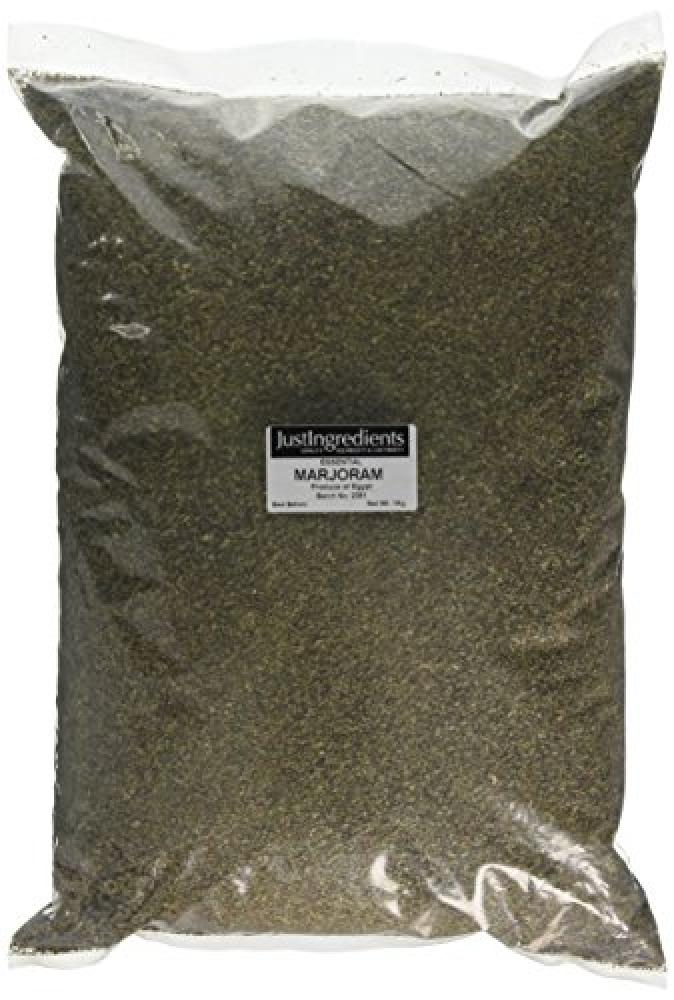 JustIngredients Marjoram 1kg