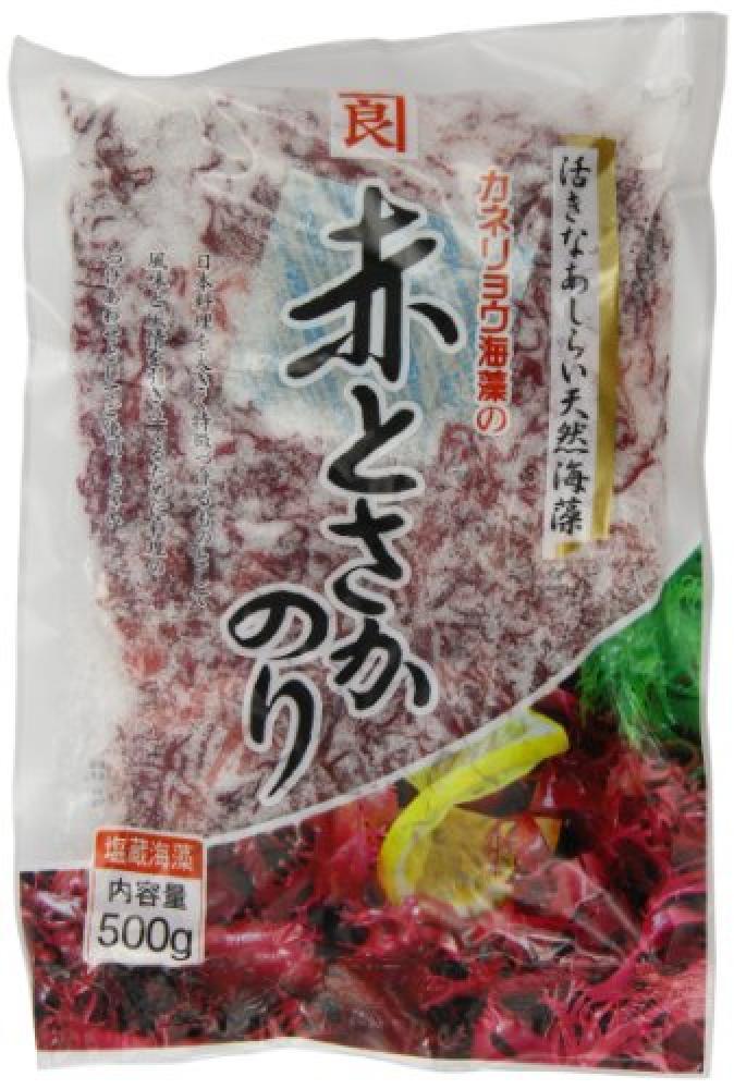 Kaneryo Red Tosaka 500 g