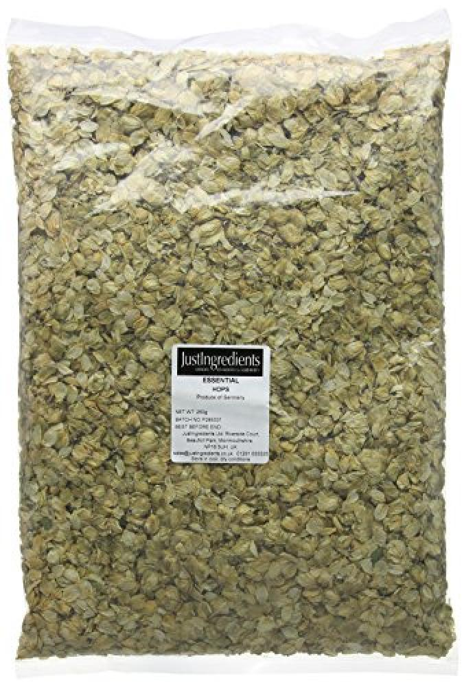 JustIngredients Essential Hops 250g