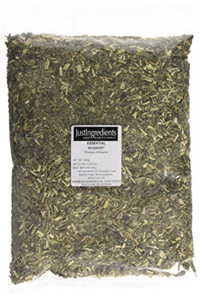 JustIngredients Mugwort 500 g