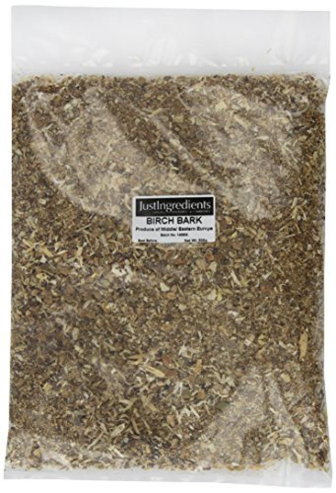 JustIngredients Essential Birch Bark 500 g