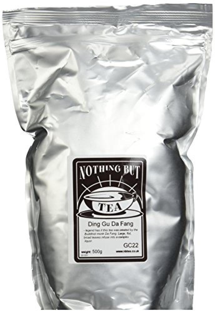Nothing But Tea Ding Gu Da Fang 500 g
