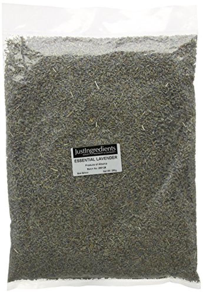 JustIngredients Essential Lavender 250 g