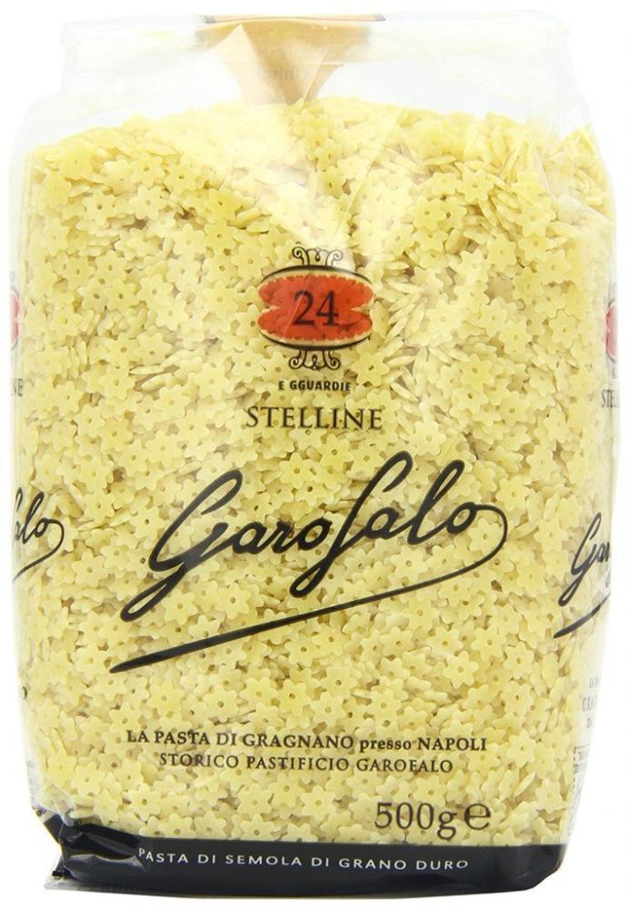 Garofalo Stelline 500g