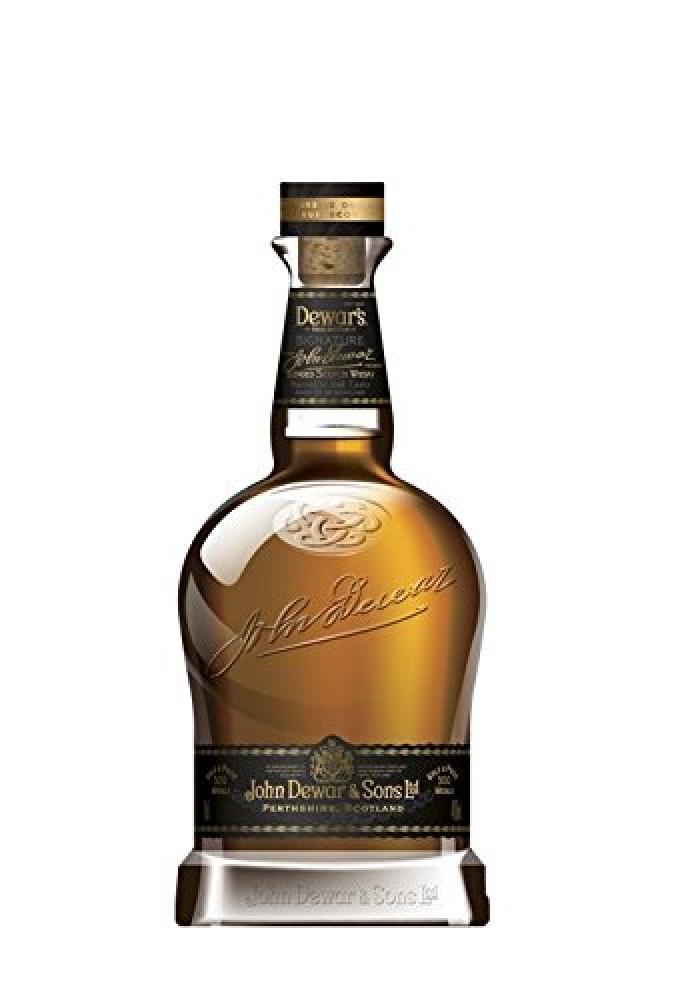 Dewars Signature Whisky 70cl