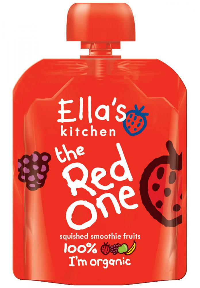 Ellas Kitchen The Red One 90g