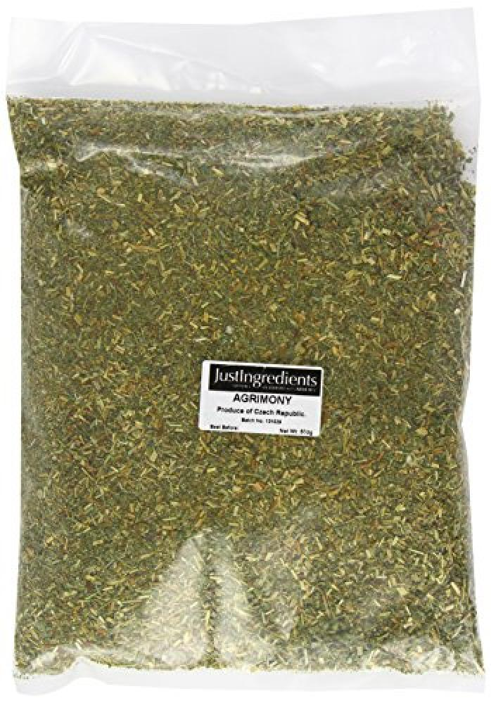 JustIngredients Essential Agrimony 500 g