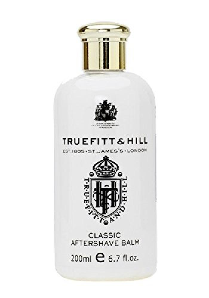 TrueFitt and Hill 200ml Classic Aftershave Balm