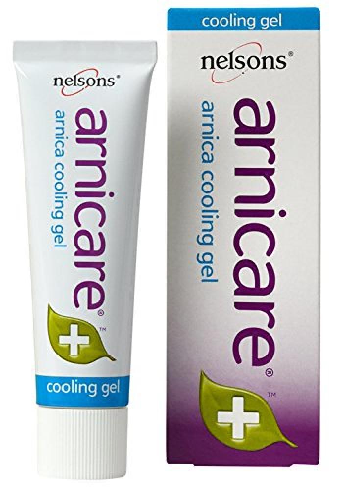 Nelsons Arnicare Arnica Cooling Gel 30 g