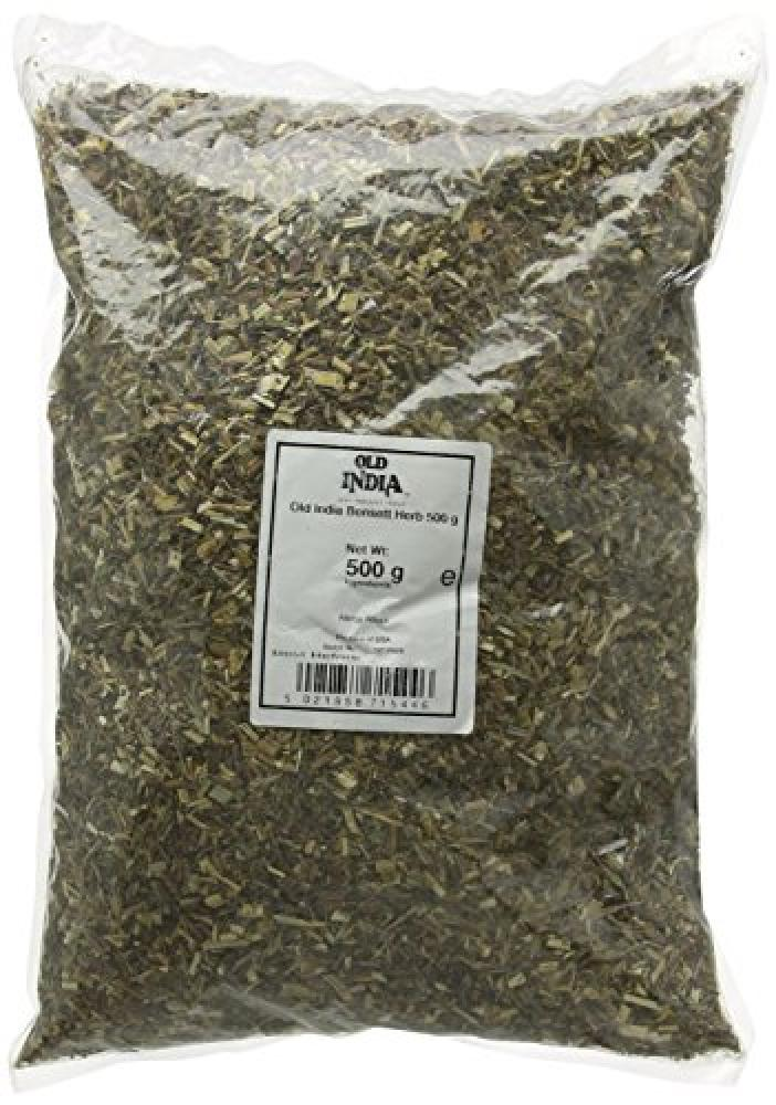 Old India Bonsett Herb 500g