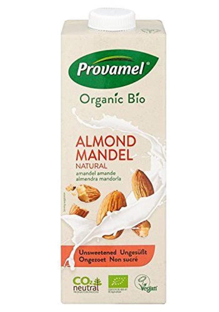 Provamel Almond Drink Unsweetened 1 litre