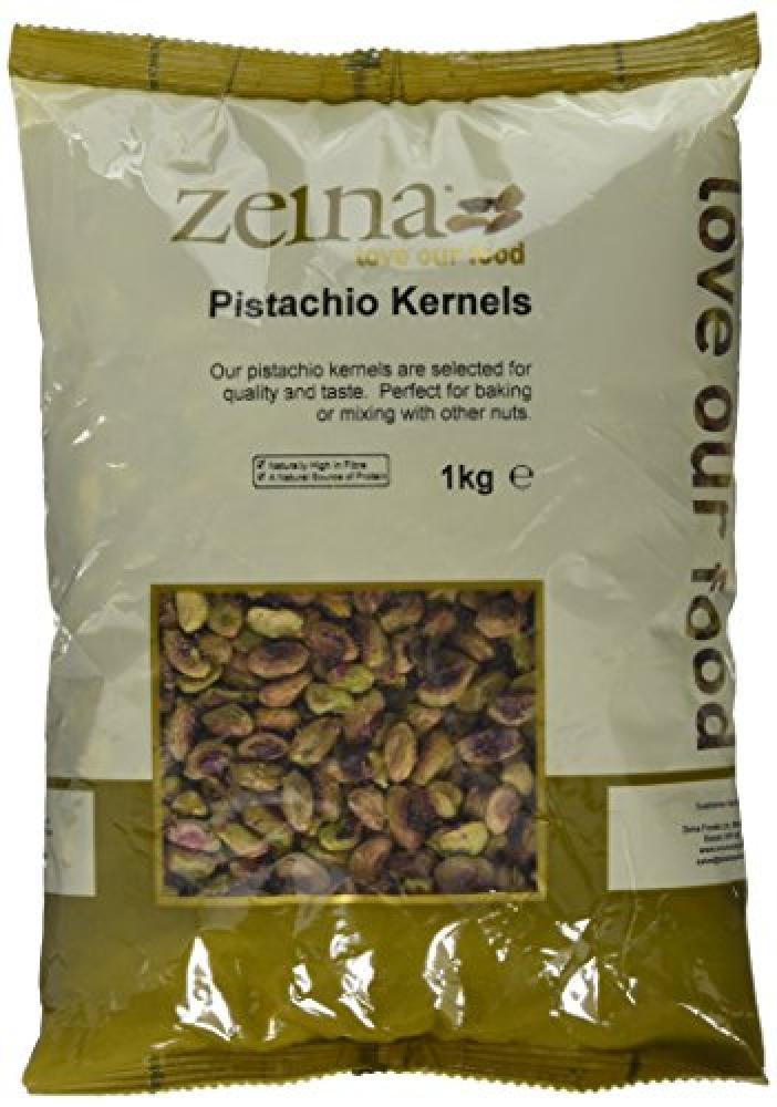 Zeina Original Salted Peanuts 1 kg