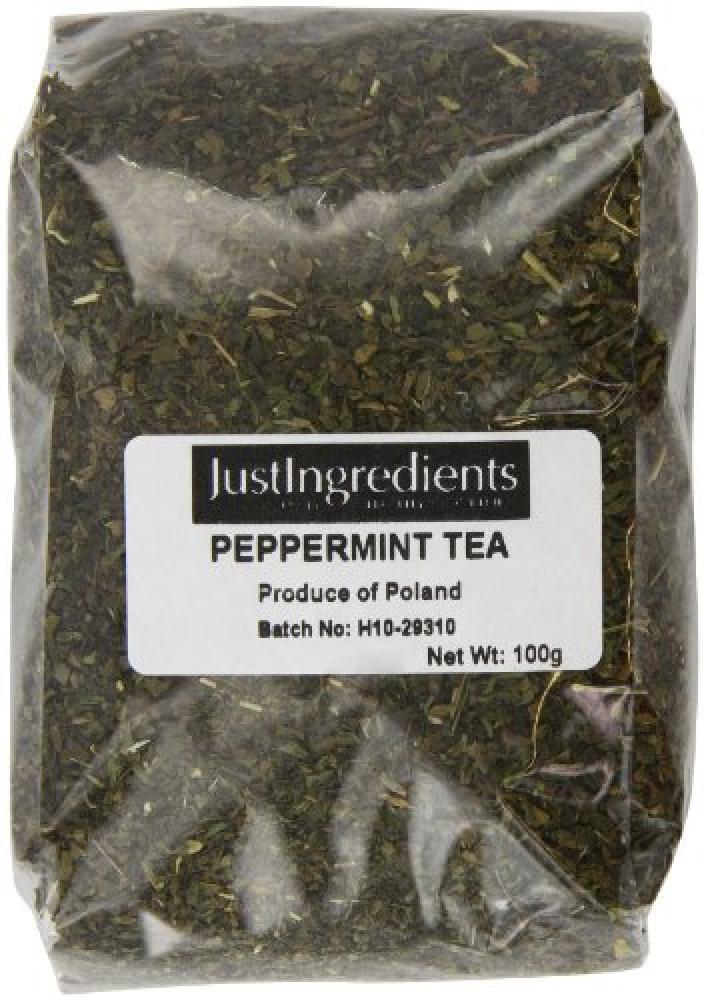 JustIngredients Essential Peppermint Tea 100 g