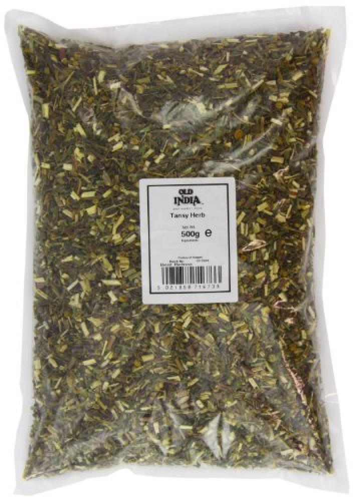 Old India Tansy Herb 500 g