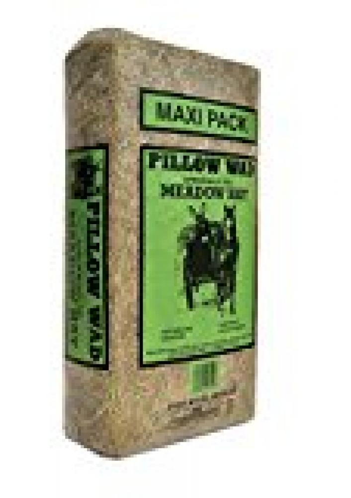 Pillow Wad Maxi Meadow Hay 3.75 Kg