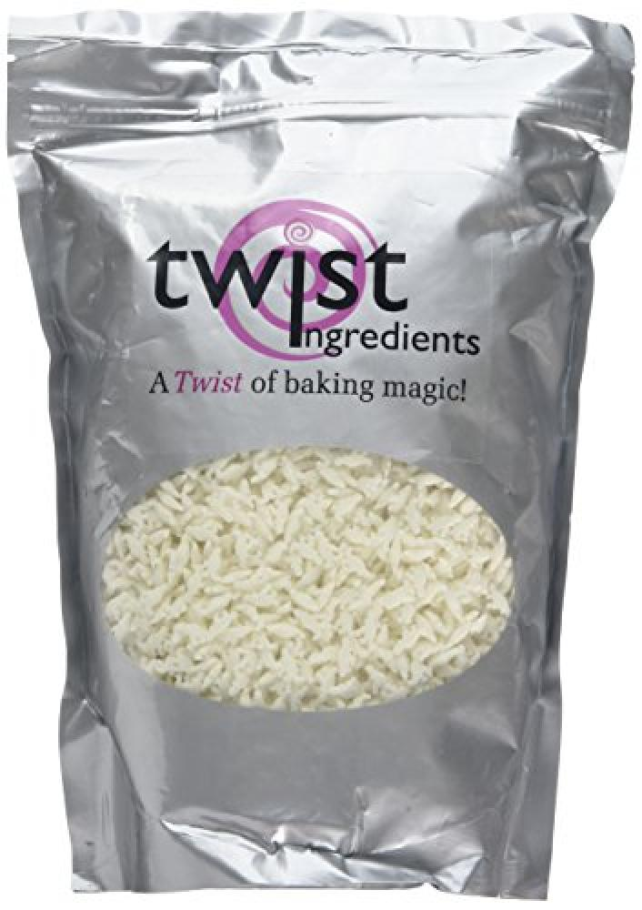 Twist Ingredients White Sugar Dinosaurs 800 g