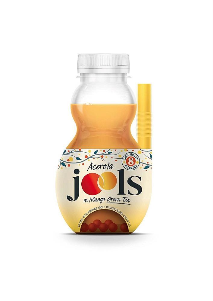 Jools Acerola with Mango Green Tea 300ml