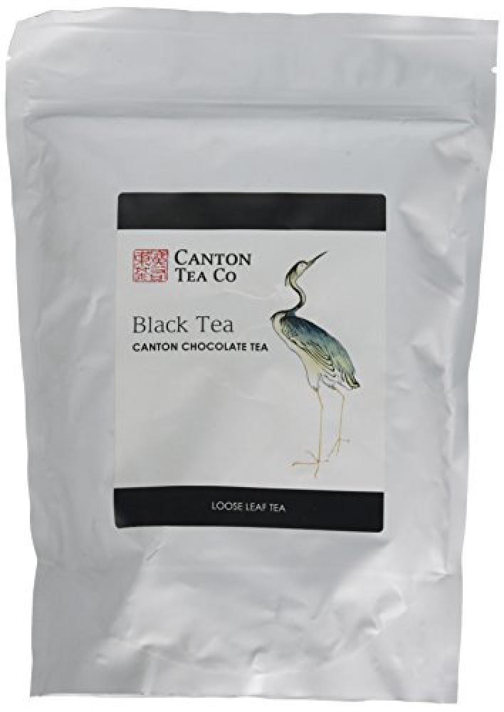 Canton Tea Chocolate Tea 250g