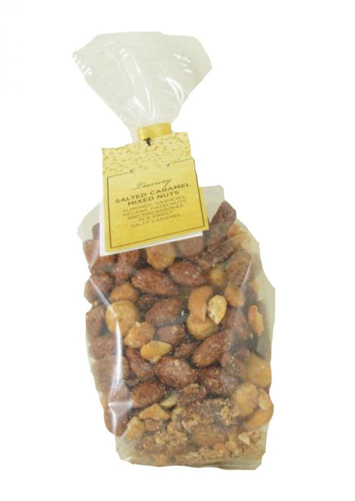 Perfectly Good Salted Caramel Mixed Nuts 230g
