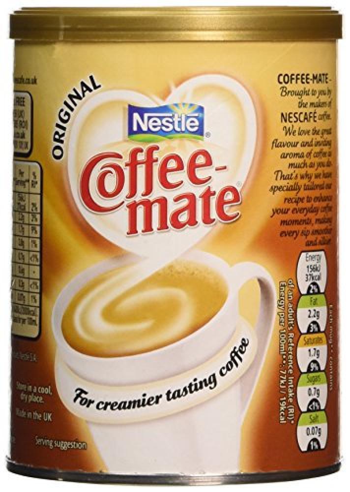 Nestle Coffe Mate Original 200g