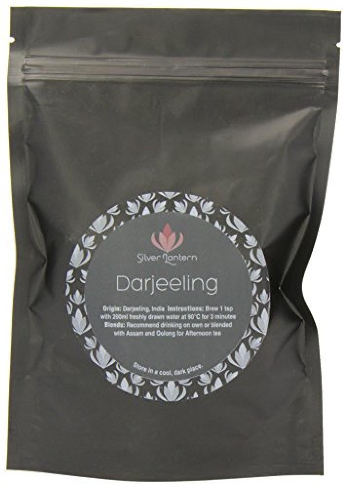 Silver Lantern Tea Darjeeling Tea 100 g