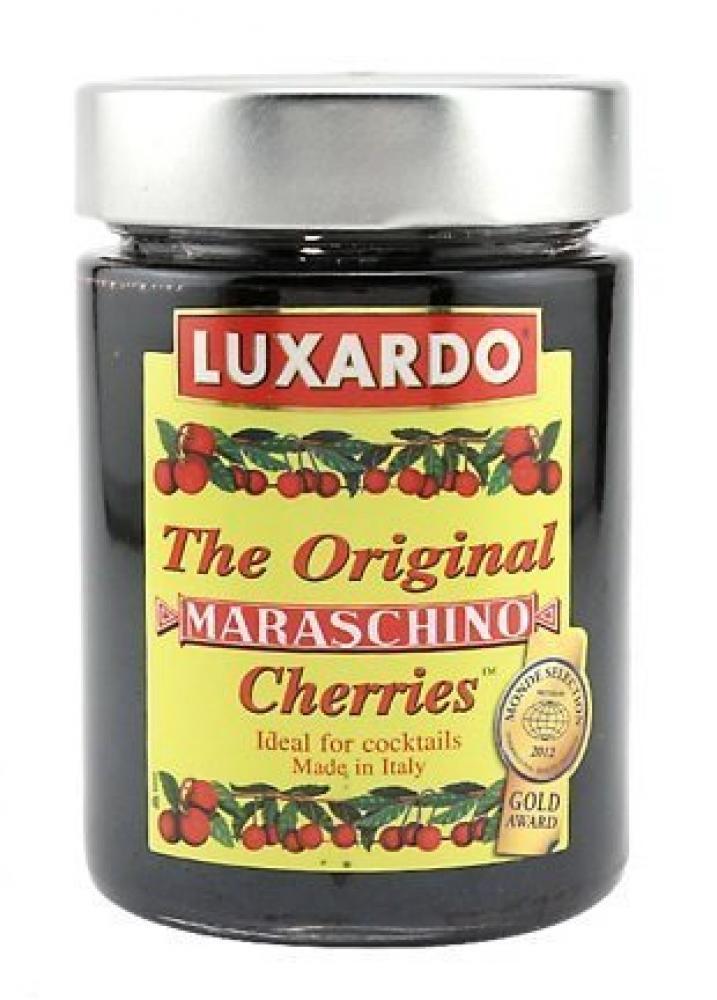 Luxardo Gourmet Maraschino Cherries - 400g