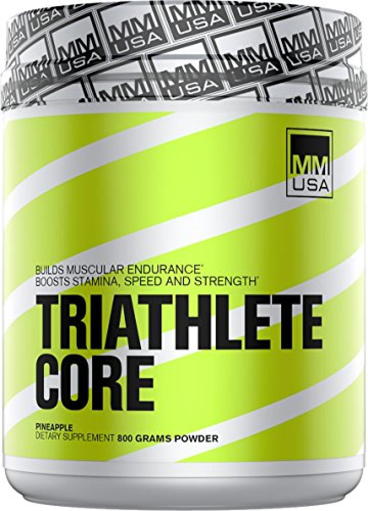MM USA Triathlete Core 600g Pineapple